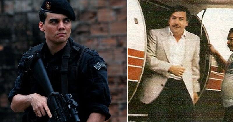 RoboCop Director, Elysium Actor hit Netflix for series on Pablo Escobar