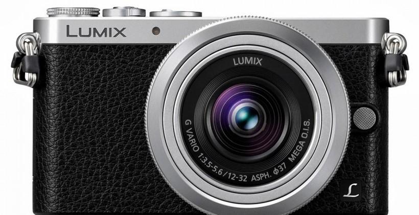 Panasonic unveils F1.7 Leica Summilux 15mm Lens and new GM1 kit