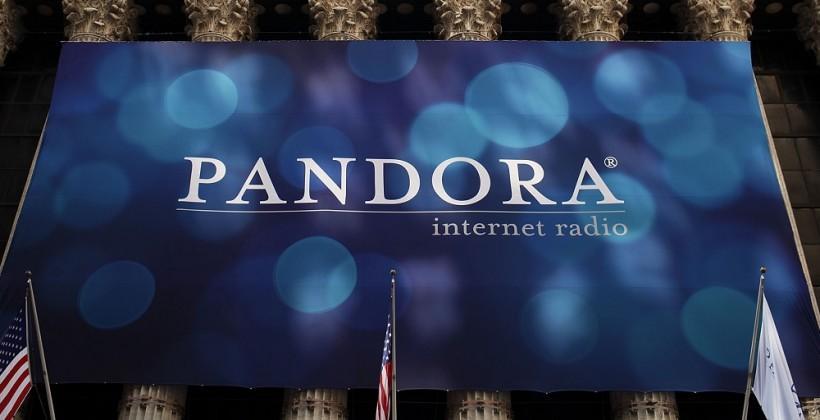 Pandora raises rates for new subscribers