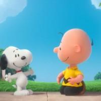 Peanuts 3D film coming in 2015