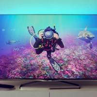 Philips unveils 2014 UHD TV line including Android powered model