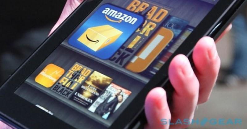 "Amazon smartphone tipped international with ""Project Aria"" codename"