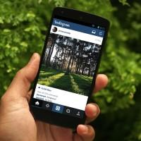 Instagram for Android updates for speed boost