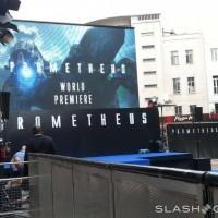 Prometheus 2 production kicks off this fall