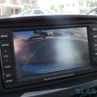 Reversing cameras for all cars from mid-2018 NHTSA decides