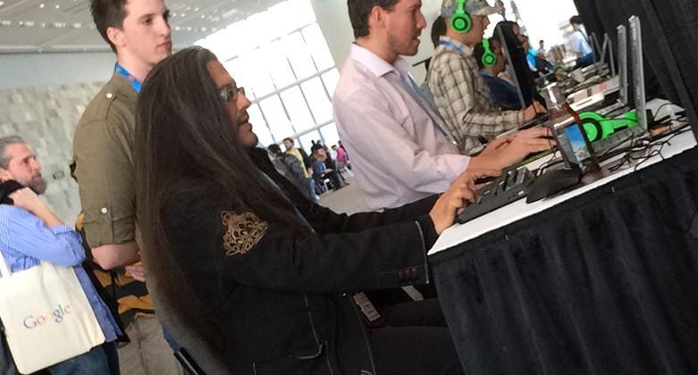 SlashGear hits GDC 2014: Game Developer action all week