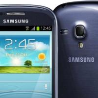 Galaxy S III Mini Value edition breaks cover