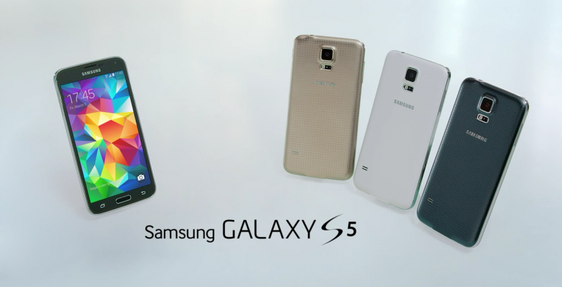 Samsung Galaxy S5, Gear 2, Gear Fit features detailed in official hands-on videos
