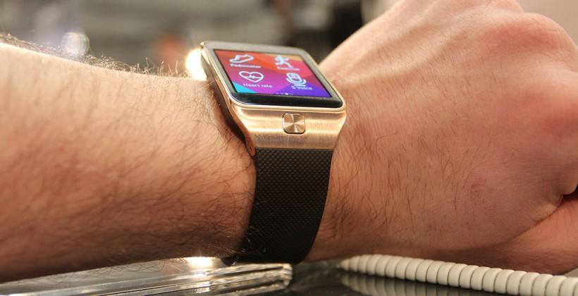 Samsung beats Google to releasing wearables SDK