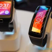 Samsung Gear 2 and Gear Fit price tag announced in Taiwan