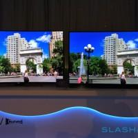 Samsung's 2014 Home Entertainment lineup availability unveiled