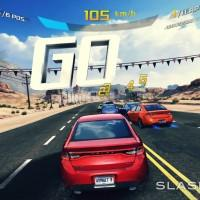 Twitch brings iOS streaming in-game with Asphalt 8