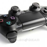 PlayStation 4 software update bringing HDCP off and SHARE to USB