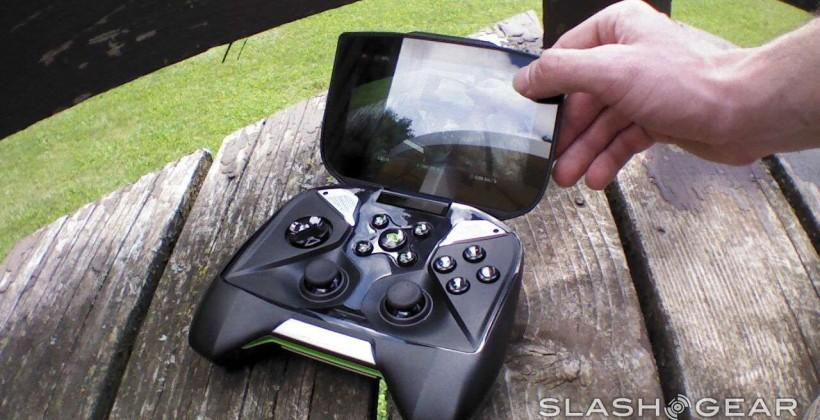 NVIDIA SHIELD gets KitKat in April plus price slash