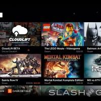 NVIDIA responds to OnLive game streaming with GRID