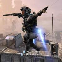 Titanfall NVIDIA GameWorks boosts bring 4K support, TXAA, HBAO+