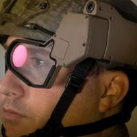Q-Warrior headgear is Google Glass for the battlefield