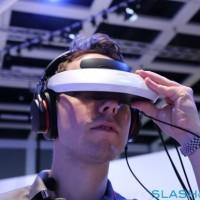 Sony VR headset tipped to debut at GDC next week