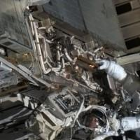 ISS has another coolant problem says NASA
