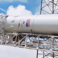 Elon Musk makes SpaceX case to US Senate for fair competition