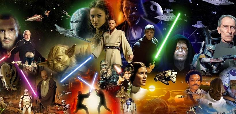 "Star Wars Episode 7 rolling in May with ""some very familiar faces"""