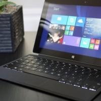 Surface 2 LTE utilizes NVIDIA i500 modem