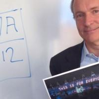 Tim Berners-Lee's Reddit AMA summed in four comments