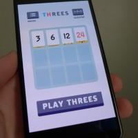 iOS-based Threes! hits Android in search of similar success