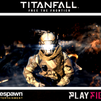 Titanfall live-action content to be produced by Playfight