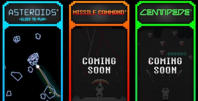 Titanfall Arcade unveiled: 8-bit blasting pre-release