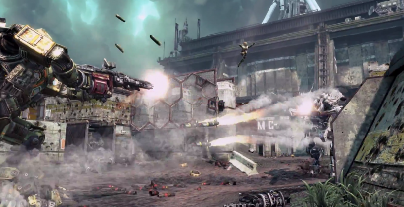 NVIDIA Titanfall update: 3D Vision and performance boost