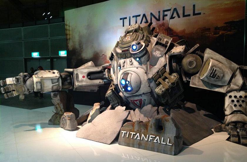 titanshort