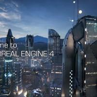Unreal Engine 4 video demoes released in full