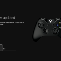 Xbox One update requires Controller update as well