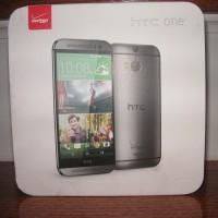 New HTC One escapes onto eBay in Verizon form