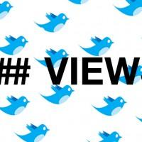 "Twitter testing ""number of views"" stats for tweets"
