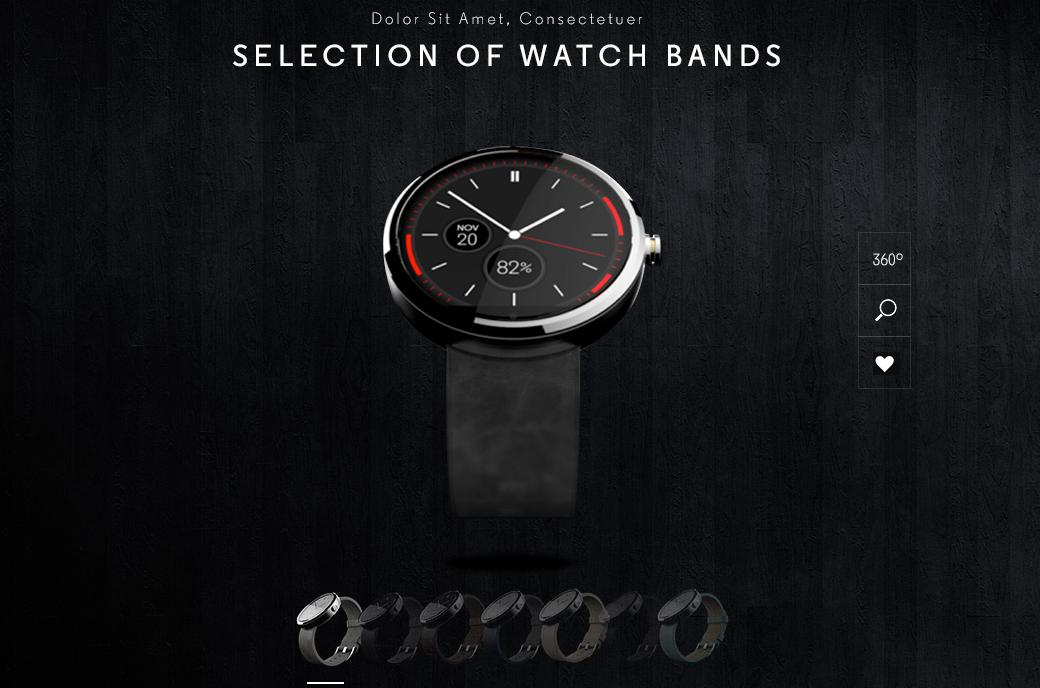 watchesbands