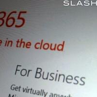 Office 365 Personal targets single cloud-lovers