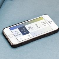 Wello iPhone case tracks owner's vitals