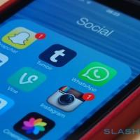 WhatsApp denies post-Facebook privacy changes