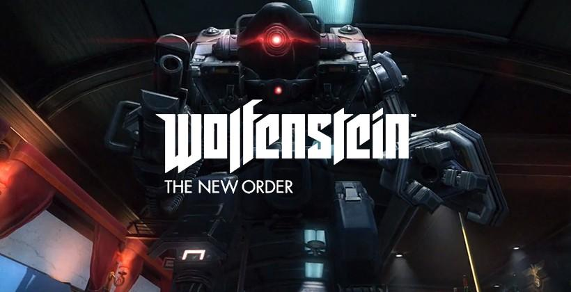 Wolfenstein: TNO gameplay trailer and release dates hit the train