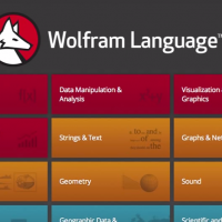Wolfram Language wants to revolutionize coding