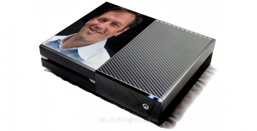 Xbox and Xbox Live combined as Nadella has Phil Spencer take over
