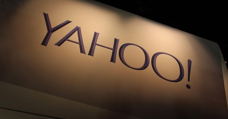 Yahoo to end logins with Google, Facebook