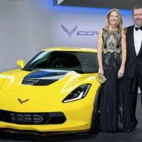 First 2015 Chevy Corvette Z06 auction to benefit cancer charity