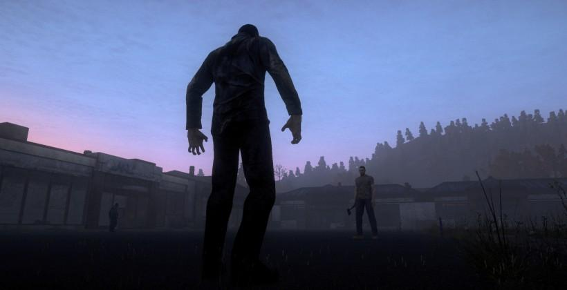 H1Z1: free-to-play MMO zombie-style gameplay by SOE