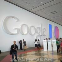 Google I/0 2014 registration starts today, chosen at random