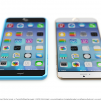 iPhone 6 case shown off in comparison video