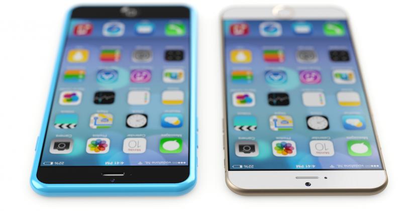iPhone 6 case shown off in comparison video