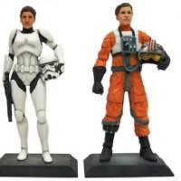 Star Wars D-Tech Me 3D prints fans into stormtroopers and more